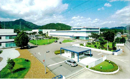 IKO Nippon Thompson Gifu Factory