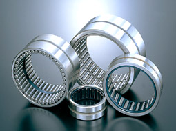IKO Machined Type Needle Roller Bearings