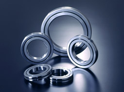 IKO High Rigidity Type Crossed Roller Bearings CRBH